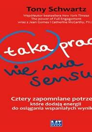 ebook Taka praca nie ma sensu! - audiobook