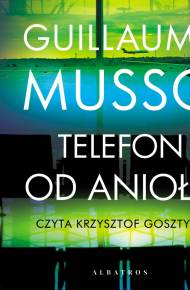 ebook Telefon od anioła - audiobook