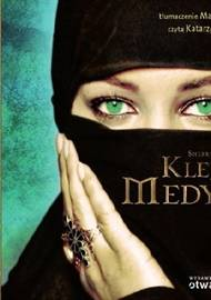 ebook Klejnot Medyny - audiobook
