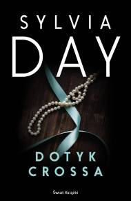 ebook Dotyk Crossa - audiobook