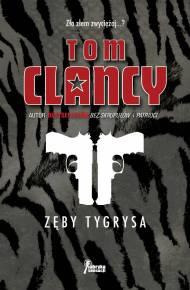 ebook Zęby Tygrysa