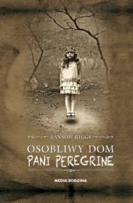 ebook Osobliwy dom pani Peregrine - audiobook