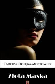 ebook Złota Maska