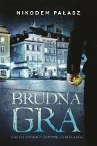 ebook Brudna gra