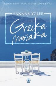 ebook Grecka mozaika