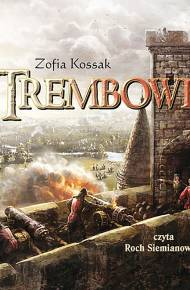 ebook Trembowla - audiobook