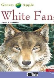 ebook White Fang - audiobook