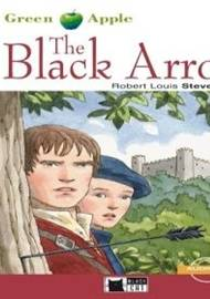 ebook The Black Arrow - audiobook