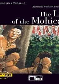 ebook The Last of the Mohicans - audiobook