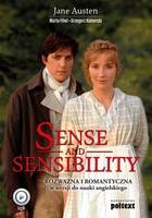 ebook Sense and Sensibility - audiobook