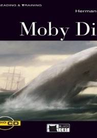 ebook Moby Dick - audiobook