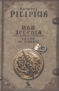 ebook Oko Jelenia. Droga do Nidaros - audiobook