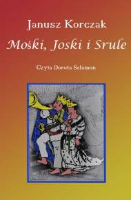 ebook Mośki, Joski i Srule - audiobook