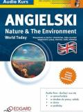 ebook Angielski World Today Nature and The Environment - audiobook