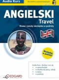 ebook Angielski Travel - audiobook