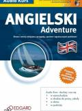 ebook Angielski Adventure - audiobook