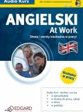 ebook Angielski At Work - audiobook