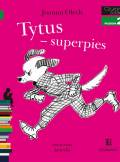 ebook Tytus - superpies