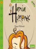 ebook Hania Humorek - audiobook