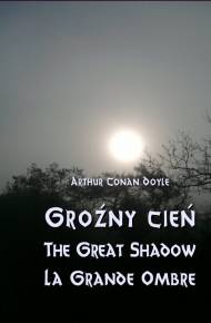 ebook Groźny cień. The Great Shadow. La Grande Ombre