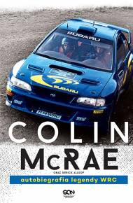 ebook Colin McRae. Autobiografia legendy WRC