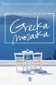 ebook Grecka mozaika - audiobook