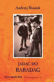 ebook Jadąc do Babadag - audiobook