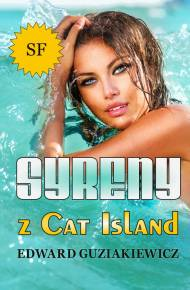 ebook Syreny z Cat Island