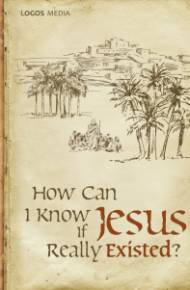 ebook How can I Know that Jesus Really Existed?