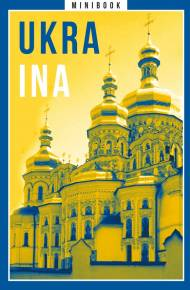 ebook Ukraina. Minibook