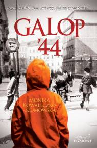 ebook Galop '44