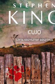 ebook Cujo - audiobook
