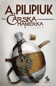 ebook Carska Manierka - audiobook