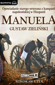 ebook Manuela - audiobook