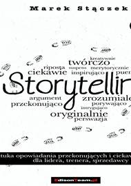 ebook Storytelling - audiobook