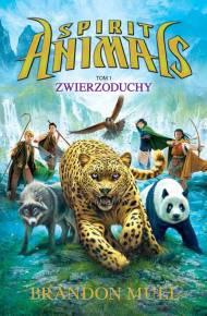 ebook Spirit Animals. Zwierzoduchy