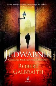 ebook Jedwabnik