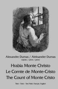 ebook Hrabia Monte Christo. Le Comte de Monte-Cristo. The Count of Monte Cristo