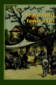 ebook Keraban Uparty. Kéraban-le-Têtu