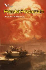 ebook Perski Podmuch
