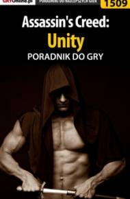 ebook Assassin's Creed: Unity - poradnik do gry