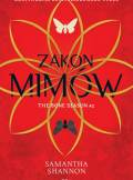 ebook Zakon Mimów