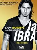 ebook Ja, Ibra. Moja historia. - audiobook