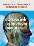 ebook Człowiek technologia media
