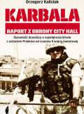 ebook Karbala. Raport z obrony City Hall