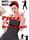 ebook Precz z brunetami