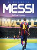 ebook Messi. Biografia