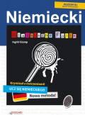 ebook Klassische falle. Niemiecki kryminał z ćwiczeniami