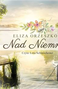 ebook Nad Niemnem - audiobook