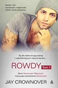 ebook Rowdy Tom 1